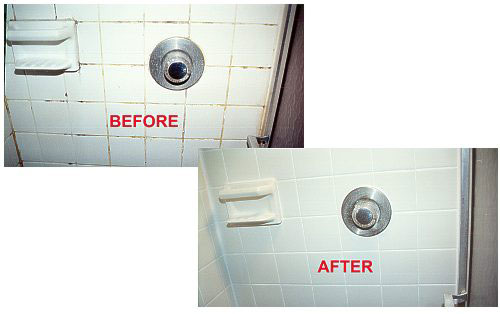 Grout Coloring, Grout Staining